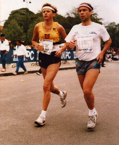 Paris-Marathon